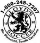 LLoyd's Soccer Coupon Codes & Deals