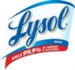 Lysol coupon codes