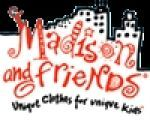 Madison and Friends Coupon Codes & Deals
