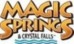 Magic Springs and Crystal Falls coupon codes