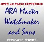 Eta Watches Coupon Codes & Deals