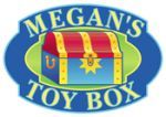 Megan's Toybox coupon codes