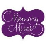 Memory Miser coupon codes
