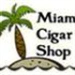 Miamicigarshop.com coupon codes