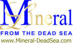 Mineral Line From The Dead Sea Coupon Codes & Deals