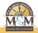 M & M Great Adventures Coupon Codes & Deals