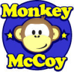 Monkey McCoy UK Coupon Codes & Deals