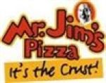 Mr Jim's Pizza coupon codes