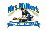 Mrs. Miller's Homemade Noodles Coupon Codes & Deals