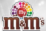 My M & M's UK coupon codes