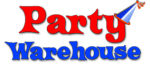mypartywarehouse.com Coupon Codes & Deals
