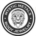 Mystic Metals coupon codes