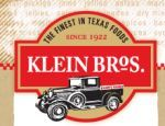 Klein Bros. coupon codes