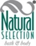 NATURAL SELECTION BATH AND BODY Coupon Codes & Deals