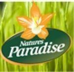 Natures Paradise Organics Coupon Codes & Deals