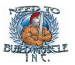NEED TO BUILD MUSCLE Coupon Codes & Deals