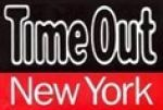 Time Out New York coupon codes