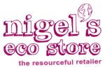 Nigel's Eco Store Coupon Codes & Deals