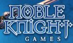Noble Knight Games Coupon Codes & Deals
