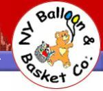 NY Ballon & Basket Co. Coupon Codes & Deals
