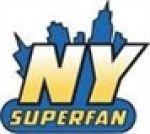 Mysuperfan Coupon Codes & Deals