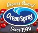 Ocean Spray Coupon Codes & Deals