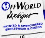 OffWorld Designs coupon codes