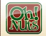 Oh Nuts Coupon Codes & Deals