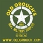 The Old Grouch's Military Surplus Coupon Codes & Deals