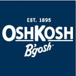 OshKosh Bgosh coupon codes