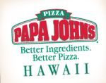 Papa Johns Coupon Codes & Deals