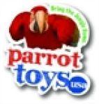 parrottoysusa.com Coupon Codes & Deals