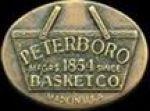 Peterboro Basket Company coupon codes