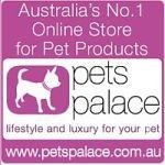 Pets Palace coupon codes