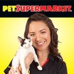 Pet Supermarket Coupon Codes & Deals