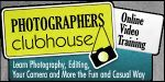 photographersclubhouse.com Coupon Codes & Deals