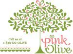 Pink Olive Coupon Codes & Deals