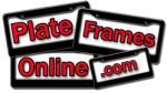 Plate Frames Online Coupon Codes & Deals