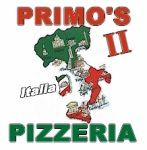 Primo's II Italia Pizzeria Coupon Codes & Deals