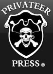 Privateer Press Coupon Codes & Deals