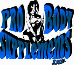 PRO BODY SUPPLEMENTS Coupon Codes & Deals