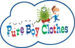 Pure Boy Clothes Coupon Codes & Deals