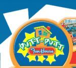 Putt-Putt Funhouse coupon codes