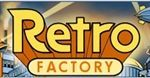 Retro Factory Coupon Codes & Deals