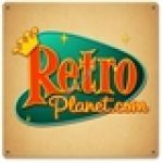 Retro Planet Coupon Codes & Deals