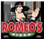 Romeos Pizza Coupon Codes & Deals