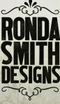 RONDA SMITH DESIGNS Coupon Codes & Deals