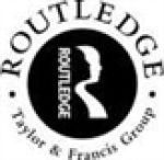 Routledge Coupon Codes & Deals