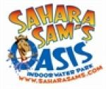 Sahara Sam's Oasis Coupon Codes & Deals