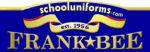 Frank Bee School Uniforms Coupon Codes & Deals